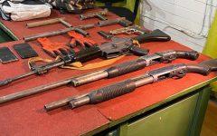 Funcionario judicial e hijo de ex intendente mantenía armamento y explosivos en La Araucanía