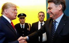 EEUU presionó a Brasil para no aceptar vacuna rusa contra el Covid-19