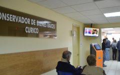 Conservador de Bienes Raíces de Curicó enfrenta denuncias de trabajadores